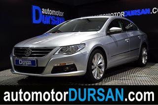 Volkswagen Passat CC AUTO LLANTAS 18 NAVEGACION