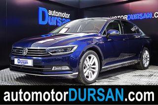 Volkswagen Passat 4X4 AUTO XENON NAVI