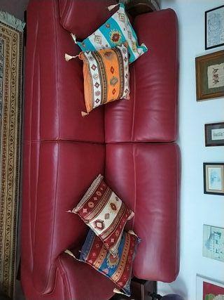 sofa tres plazas