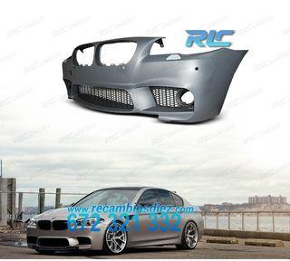 PARAGOLPES DELANTERO BMW F10 LOOK M5 PDC