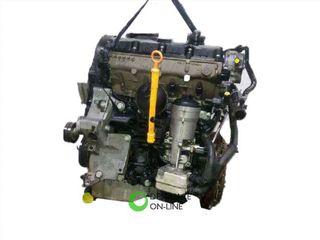 Motor AXR Motor Completo Seat Ibiza (6l1) Hit 1.9