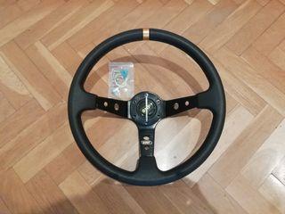 volante aro omp 350mm desplazado