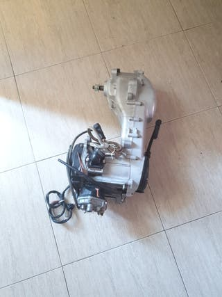 motor de moto piaggio energy nrg