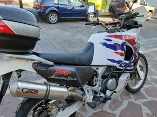 Africa Twin 93 750