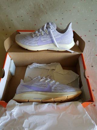 Nike zoom Pegasus 36 (talla 39)