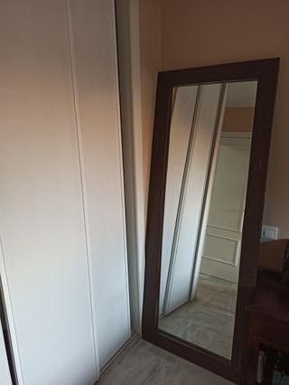 Espejo tipo probador