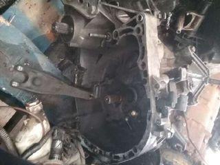 Caja cambios Renault Kangoo