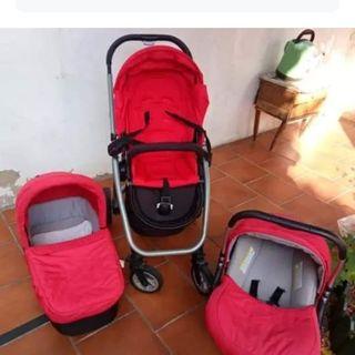 trio bebe