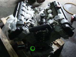 Motor Aj27 Jaguar Xk8 Xk Xj8 4.0 V8