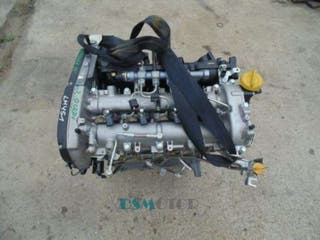 Motor Jeep Grand Cherokee Wk Wh 3.0 Crd 2005-2010