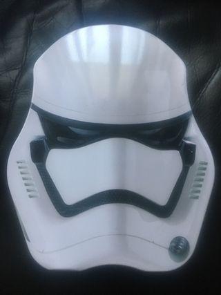 Juego de escudos Star Wars nuevo precintado