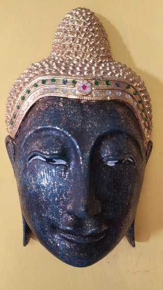 Màscara tailandesa