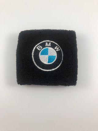 Funda protector botella bomba de freno BMW
