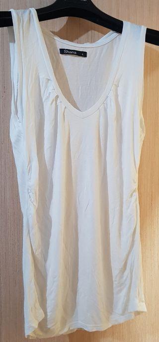 camiseta shana talla L