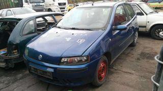 Motor Fiat Punto 2 1.2