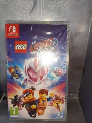 Lego Pelicula El Videojuego PRECINTADO