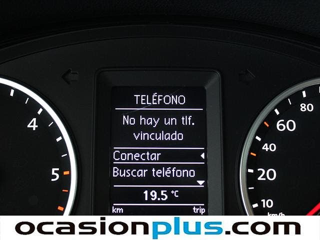 Volkswagen Tiguan 2.0 TDI T1 BMT 4x2 81 kW (110 CV)