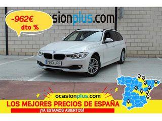 BMW Serie 3 318d Touring 105 kW (143 CV)