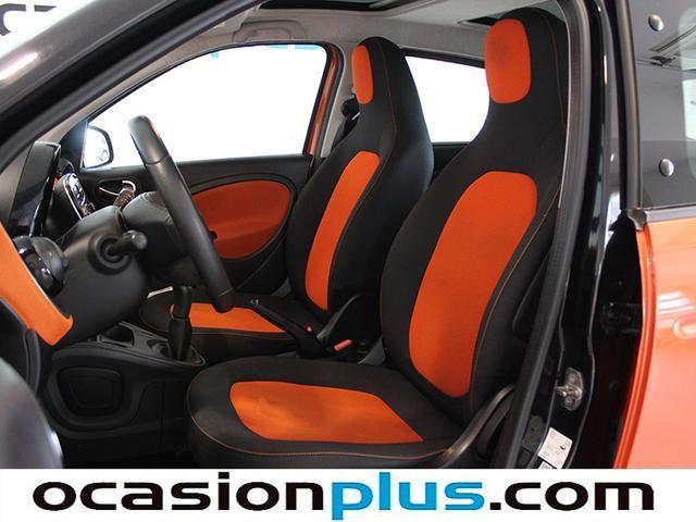 Smart ForFour 52 Passion 52kW (71CV)