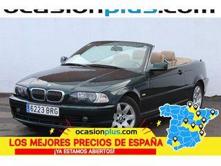 BMW Serie 3 320Ci 125 kW (170 CV)