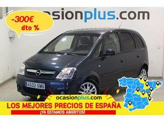 Opel Meriva 1.6 XEP Plus Easytronic 77 kW (105 CV)