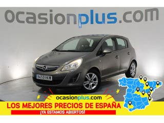 Opel Corsa 1.2 Expression SANDS 63kW (85CV)