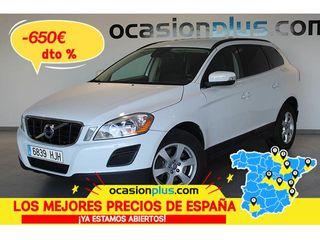 Volvo XC60 D3 Momentum Auto 120 kW (163 CV)