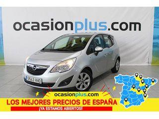 Opel Meriva 1.4 NEL Selective 88 kW (120 CV)