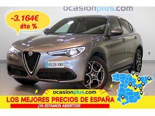 Alfa Romeo Stelvio 2.0 Gasolina Executive AWD 206 kW (280 CV)