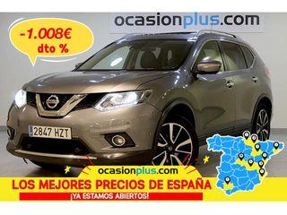 Nissan X-Trail 1.6 dCi Visia 96 kW (130 CV)