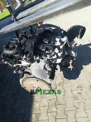Motor Elv Cnt Kes Cxd Chh Audi 2.0 Tsi