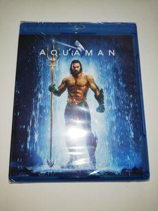 Aquaman ( Blu-ray )