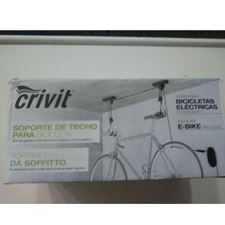 soporte bicicleta para techos