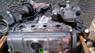 Motor Fiat Fiorino 2012 1.4 Gasolina