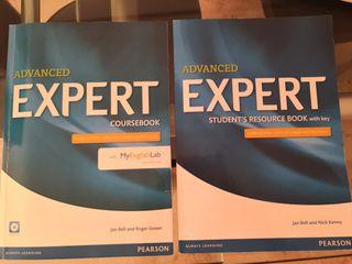 Expert advanced