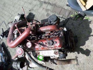 Motor 75e14 Iveco Eurocargo 3.9 136 Cv