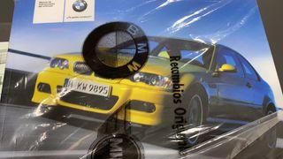 MANUAL BMW M3 E46