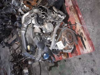 Motor completo Renault Clio iv
