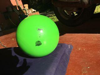 Pelota competición sasaki verde