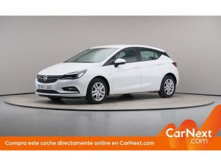Opel Astra 1.6 CDTi Business 81 kW (110 CV)