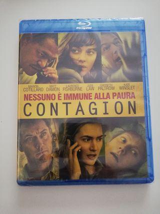 Contagio ( Blu-ray )