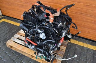Motor 306dt Land Rover Discovery 4 3.0 D