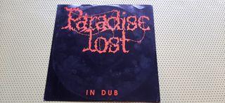 Vinilo de Paradise Lost