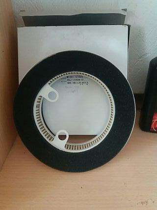 T-MAX 500 filtro carter
