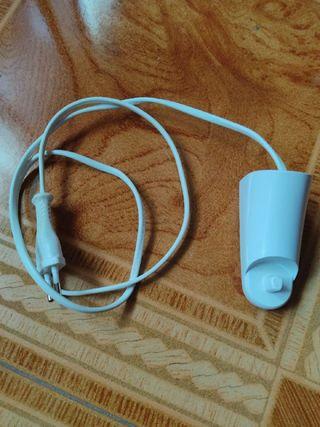Cargador Cepillo Electrico Braun Oral B Original