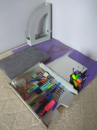 Kit material de arquitecto (VENTA HOY)