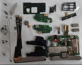 Repuestos Huawei GX8 G8 RIO-L01