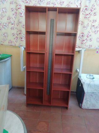 Estantería mueble estante 85x15x185cm
