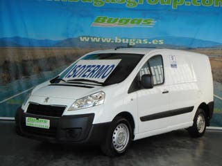 PEUGEOT EXPERT 2.0 HDI 130 CV ISOTERMO