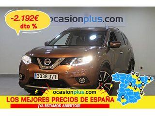Nissan X-Trail 1.6 dCi Tekna 4x2 XTronic 96 kW (130 CV)